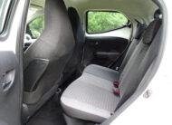 Toyota Aygo 1.0 72pk 5DR